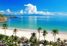 Bãi biển Mỹ Khê tour du lịch Đà nẵng