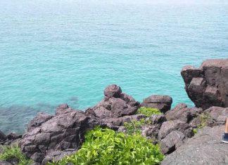 Du lịch Côn Đảo - Khám phá Mũi Cá Mập