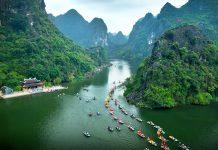 du lich Ninh Binh